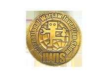 Gold medal for innovation