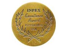 GOLD MEDAL FOR INNOVATION INPEX